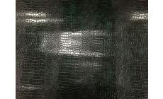 Tessuto Ecopelle Coccodrillo h.140