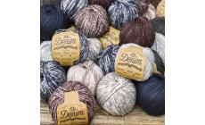 COTONE NATURA DENIM DMC ART.352